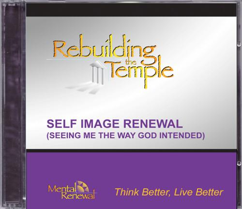 Self Image Renewal - 2 Audio CD Set